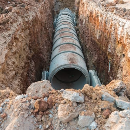 what-is-drainage-optimised-plumbing-services