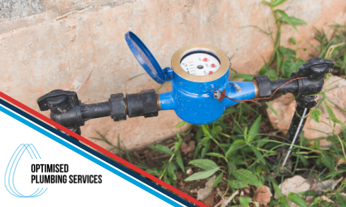 How To Fix Water Meter Problems?