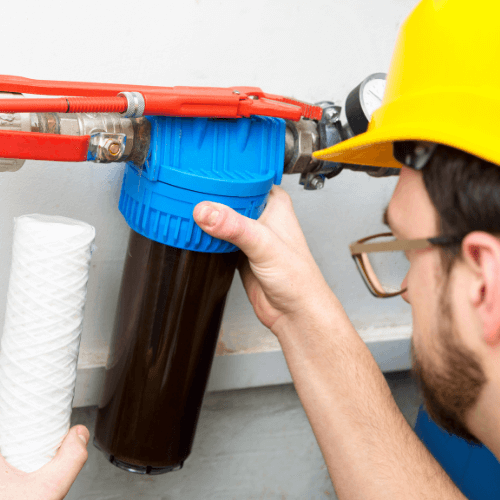 water-filters-optimised-plumbing-services